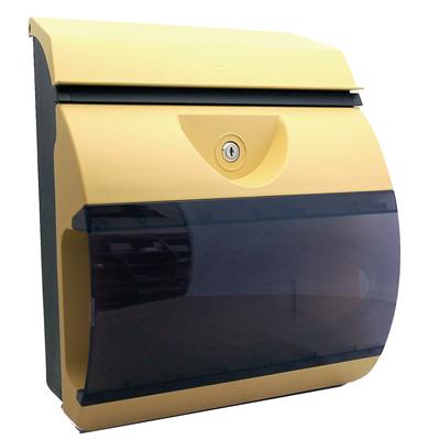 euro mail box correo ivory