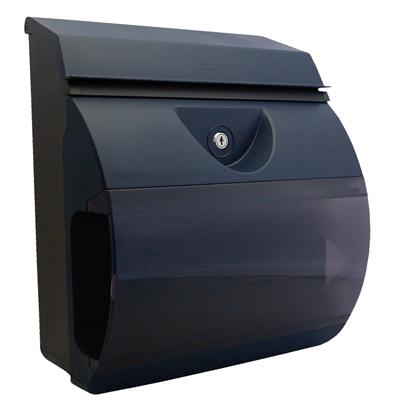 euro mail box correo d-blue